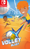 Super Volley Blast for Nintendo Switch