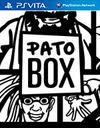 Pato Box for PS Vita