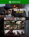 Call of Duty: WWII - The Resistance for Xbox One