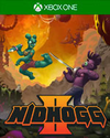 Nidhogg 2 for Xbox One