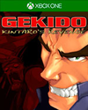 Gekido: Kintaro's Revenge for Xbox One
