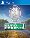 Euro Fishing: Lilies for PlayStation 4