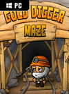 Gold Digger Maze for PC