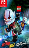 LEGO Marvel Super Heroes 2 - Marvel's Ant-Man and the Wasp for Nintendo Switch