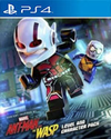 LEGO Marvel Super Heroes 2 - Marvel's Ant-Man and the Wasp for PlayStation 4
