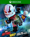 LEGO Marvel Super Heroes 2 - Marvel's Ant-Man and the Wasp for Xbox One