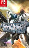 ASSAULT GUNNERS HD EDITION for Nintendo Switch