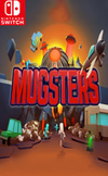 Mugsters for Nintendo Switch