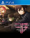 Sword Art Online: Fatal Bullet - Betrayal of Comrades for PlayStation 4