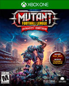 Mutant Football League: Dynasty Edition for Xbox One