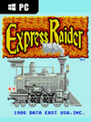 Johnny Turbo's Arcade: Express Raider for PC