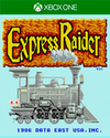 Johnny Turbo's Arcade: Express Raider for Xbox One