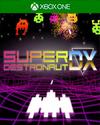 Super Destronaut DX for Xbox One