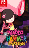 Radio Hammer Station for Nintendo Switch