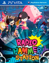 Radio Hammer Station for PS Vita