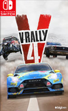 V-Rally 4 for Nintendo Switch