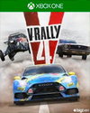 V-Rally 4 for Xbox One