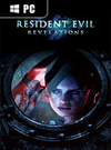 Resident Evil Revelations / Biohazard Revelations for PC