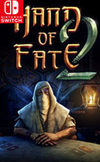 Hand of Fate 2 for Nintendo Switch