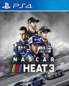 NASCAR Heat 3 for PlayStation 4