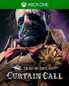 Dead by Daylight: CURTAIN CALL Chapter for Xbox One