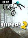 Shred! 2 - Freeride Mountainbiking for PC