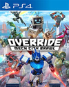 Override: Mech City Brawl for PlayStation 4
