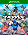 Override: Mech City Brawl for Xbox One
