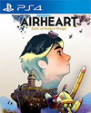 AIRHEART - Tales of broken Wings for PlayStation 4