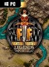 Fighting Fantasy Legends Portal for PC