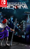 Cosmic Star Heroine for Nintendo Switch