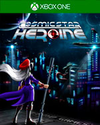 Cosmic Star Heroine for Xbox One