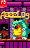 Aggelos for Nintendo Switch