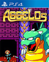 Aggelos for PlayStation 4