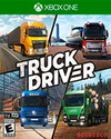Truck Driver for Xbox One