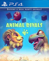 Animal Rivals for PlayStation 4