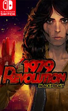 1979 Revolution: Black Friday for Nintendo Switch