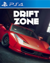 Drift Zone for PlayStation 4