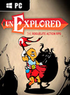Unexplored for PC