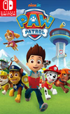 PAW Patrol: On a Roll for Nintendo Switch