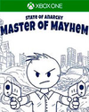 State of Anarchy: Master of Mayhem for Xbox One