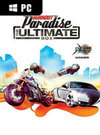Burnout Paradise: The Ultimate Box for PC