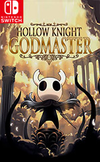 Hollow Knight: Godmaster for Nintendo Switch
