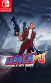 Shaq-Fu: A Legend Reborn - Barack Fu: The Adventures of Dirty Barry for Nintendo Switch