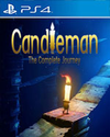 Candleman: The Complete Journey for PlayStation 4