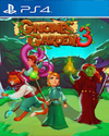 Gnomes Garden 3: The thief of castles