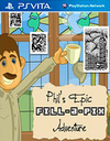 Fill-a-Pix: Phil's Epic Adventure for PS Vita