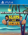 Bud Spencer & Terence Hill - Slaps And Beans for PlayStation 4