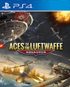 Aces of the Luftwaffe - Squadron for PlayStation 4