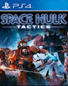 Space Hulk: Tactics for PlayStation 4